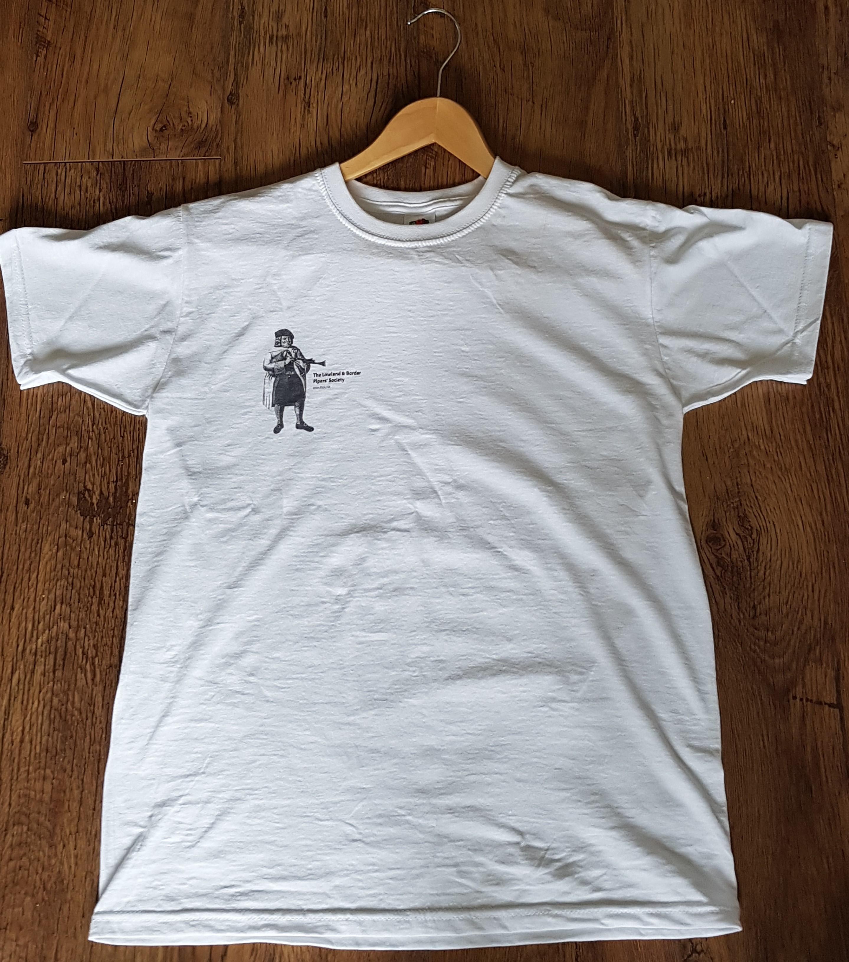 LBPS T shirt