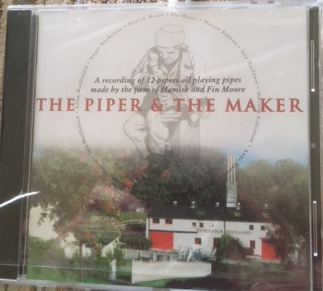 The Piper and the Maker