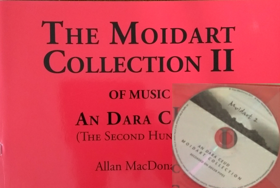 The Moidart Collection (Second Hundred)