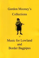 Gordon Mooney's Collection