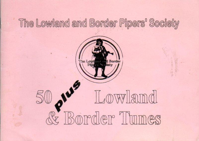 50 (plus) Lowland and Border Tunes